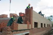 Требуются бригады строителей